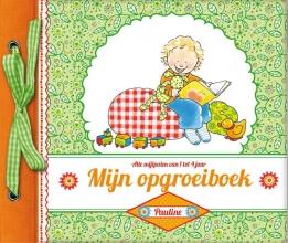 Pauline Oud , Mijn opgroeiboek