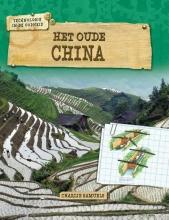 Charlie Samuels , Het Oude China