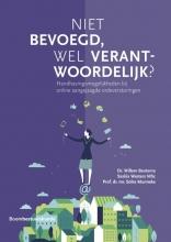 Solke Munneke Willem Bantema  Saskia Westers, Niet bevoegd, wel verantwoordelijk?