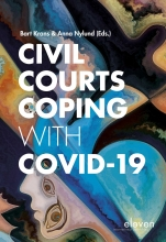 , Civil Courts Coping with Covid-19