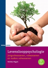Nelleke  Rogels Levenslooppsychologie
