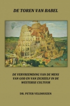 Dr. Peter Veldhuizen , De toren van babel