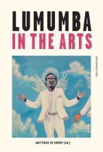 , Lumumba in the Arts