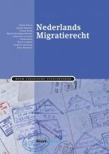 Karin  Zwaan Nederlands migratierecht