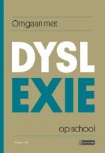 Mieke Urff , Omgaan met dyslexie op school