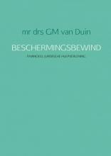 G.M. van Duin , Beschermingsbewind