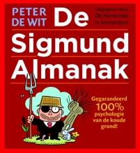 Peter de Wit , De Sigmund Almanak