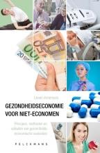 Lieven Annemans , Gezondheidseconomie voor niet-economen