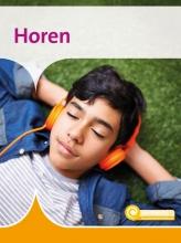 Geert-Jan Roebers , Horen