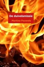 Martine Pauwels , De duivelsmissie
