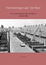 Arie  Pieters Herinneringen aan `De Nest`
