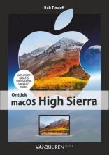 Bob Timroff , Ontdek macOS High Sierra