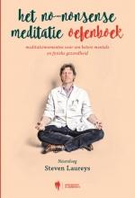 Steven Laureys , Het no-nonsense meditatie oefenboek