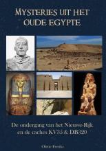 Olette Freriks , Mysteries uit het oude Egypte