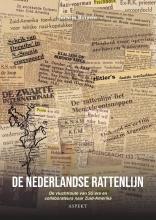 Jochem Botman , De Nederlandse Rattenlijn