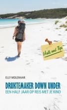 Elly Molenaar , Druktemaker Down Under