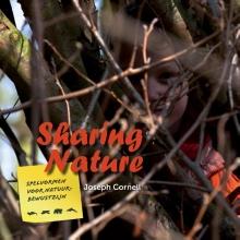 Joseph  Cornell Sharing nature