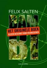 Felix  Salten Bambi. Een levensgeschiedenis uit het bos
