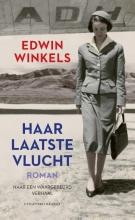 Edwin  Winkels Haar laatste vlucht