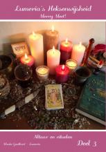 Klaske Goedhart , Altaar en en rituelen