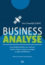 Gert Zweedijk Business analyse
