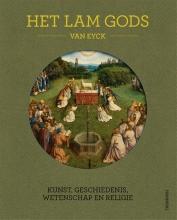 Maximiliaan  Martens, Danny  Praet Het Lam Gods