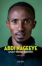 André van Kats Abdi Nageeye Atleet zonder grenzen