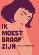 Laura De Houwer , Ik moest braaf zijn