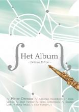 Pieter Dernau , Het Album