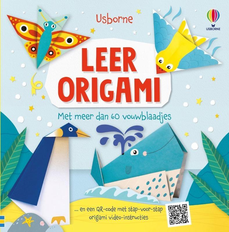 ,Leer Origami