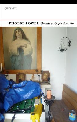 Phoebe Power,Shrines of Upper Austria