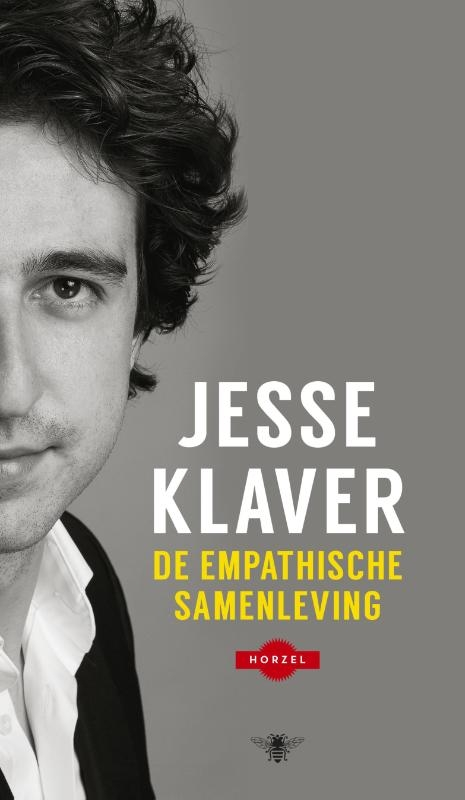 Jesse Klaver,De empathische samenleving
