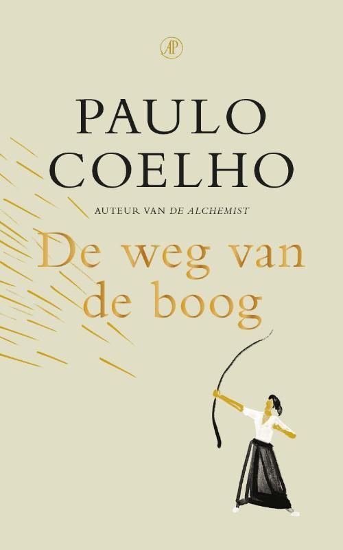 Paulo Coelho,De weg van de boog