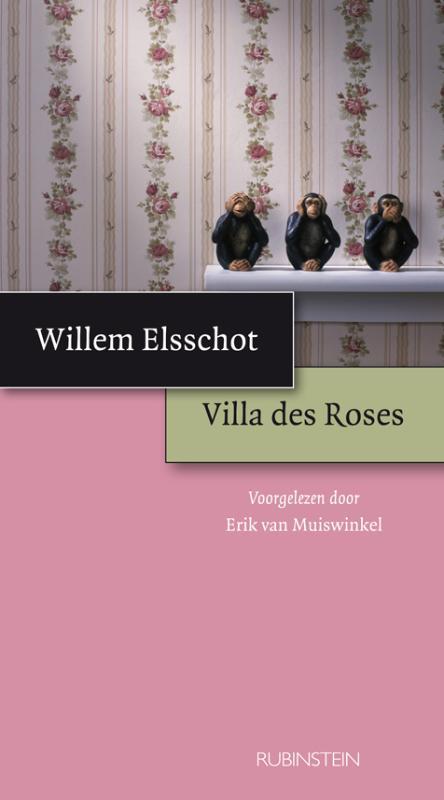 Willem Elsschot,Villa des Roses