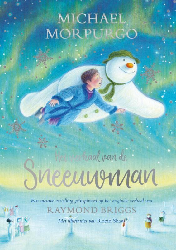 Michael Morpurgo,Het verhaal van de Sneeuwman