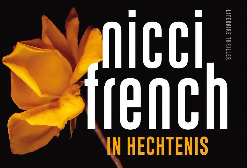 Nicci French,In hechtenis