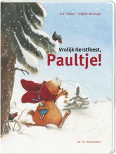 Brigitte Weninger,Vrolijk kerstfeest, Paultje!