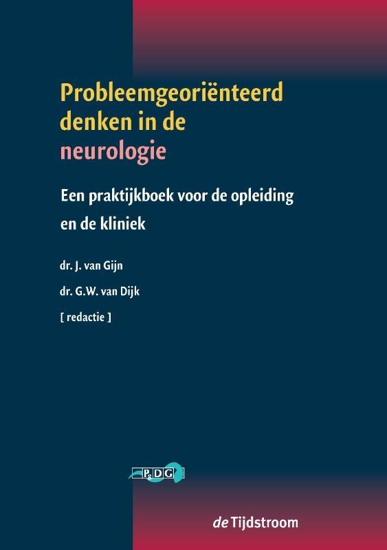 ,Probleemgeoriënteerd denken in de neurologie