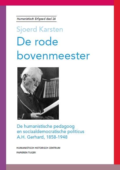 Sjoerd Karsten,De rode bovenmeester