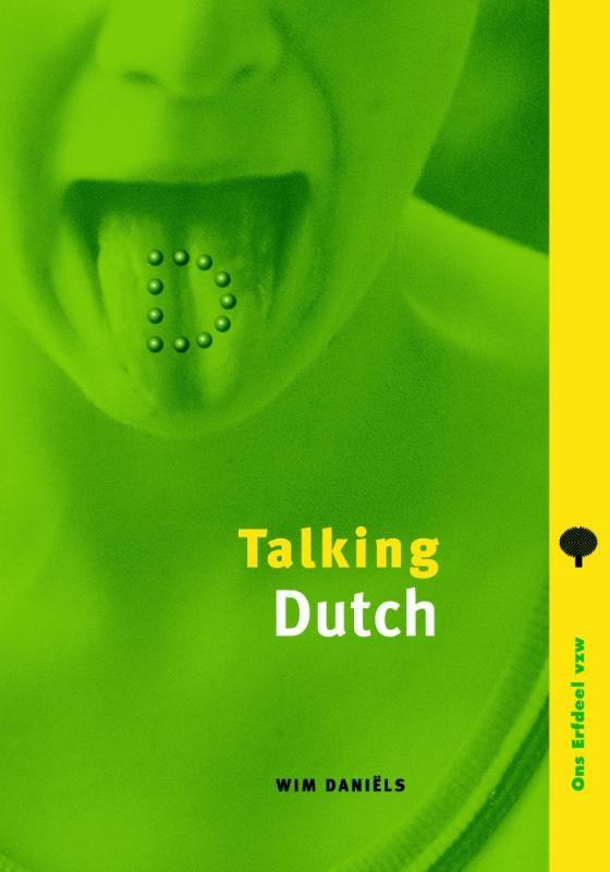Wim Daniëls,Talking Dutch
