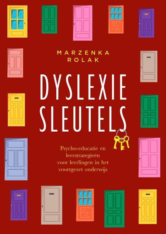 Marzenka Rolak,DyslexieSleutels