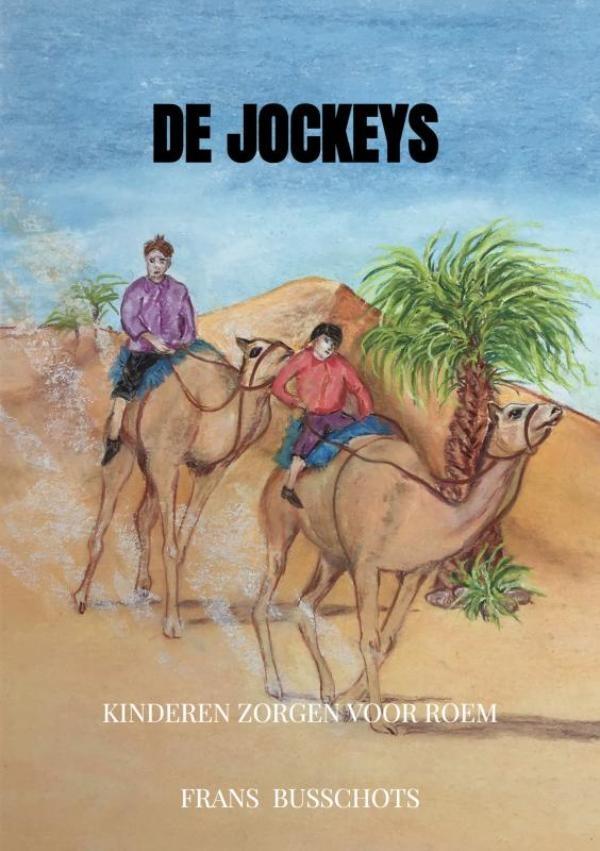 Frans Busschots,De Jockeys