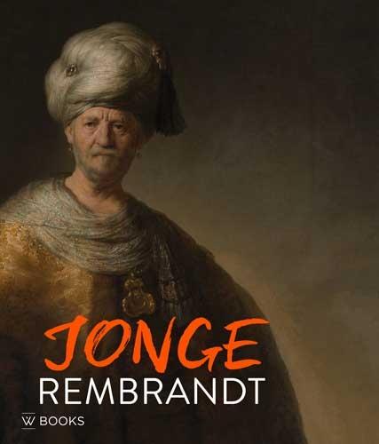 Christiaan Vogelaar,Jonge Rembrandt