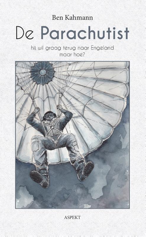 Ben Kahmann,De Parachutist