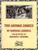 Jarrell, Randall,The Animal Family