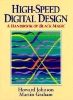 Howard Johnson,High Speed Digital Design