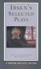 Ibsen, Henrik,   Johnston, Brian,Ibsen`s Selected Plays