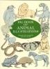 ,Big Book of Animal Illustrations