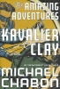 Michael Chabon,Amazing Adventures of Kavalier and Clay