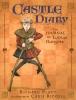 Platt, Richard,Castle Diary